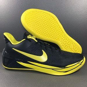 NEW! Nike Kobe A.D. Oregon Ducks Mens Size 11